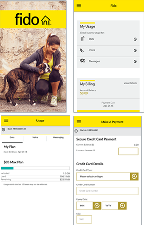 how to delete fido account