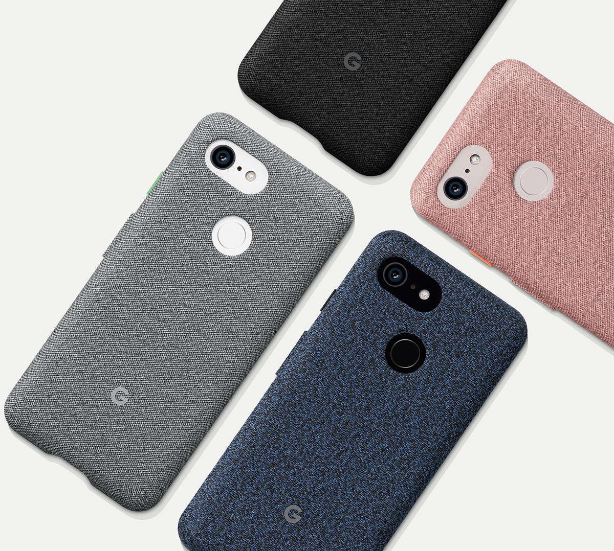 Get the perfect Google Pixel 3 case today.