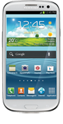 Galaxy S3 - Blanc - Android