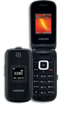 Samsung SGH-S275 - Regular