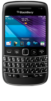 BlackBerry Bold 9790 - Accessibility features