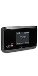 Sierra Wireless Aircard 763S