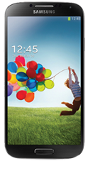 Samsung Galaxy S 4 - Black