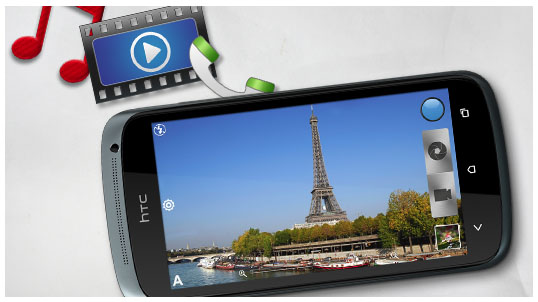 HTC One S' ImageSense offers the best camera experience